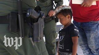 Congress remains at odds over family separation at border - WASHINGTONPOST