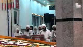 Gulabi Bagh Delhi
