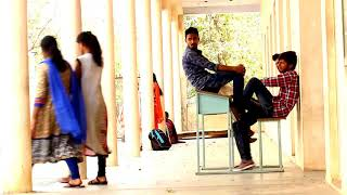 SENSE.. matters everything..... New Telugu short film 2018 - YOUTUBE
