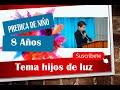 Iglesia Pentecostal Unida Internacional: Predica de un niño de 8 años