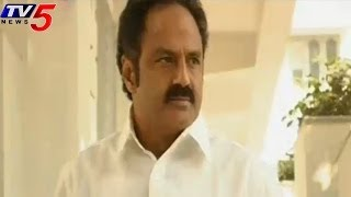 Balayya To File Nomination Today From Hindupuram - TV5NEWSCHANNEL