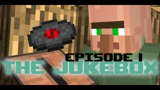 Minecraft Animation: Episode 1 The Jukebox