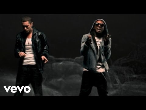 Eminem No Love ft. Lil Wayne