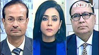 हमलोग : गुजरात में बीजेपी का गढ़ कितना सुरक्षित? - NDTVINDIA