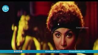 Khaidi Garu Movie Songs || Allukora Ullasa Veerudaa Song || Mohan Babu, Laila || Koti - IDREAMMOVIES