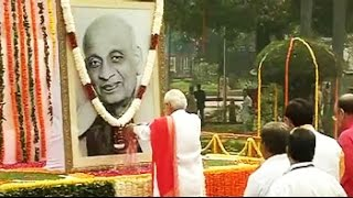 PM Narendra Modi to flag off 'Run for unity' today on Sardar Patel's birth anniversary - NDTV