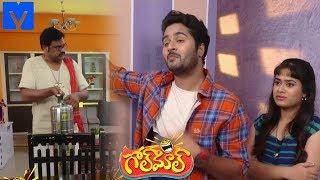 Golmaal Comedy Serial Latest Promo - 20th August 2019 - Mon-Fri at 9:00 PM - Vasu Inturi - MALLEMALATV