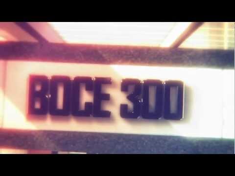 BOCE 300
