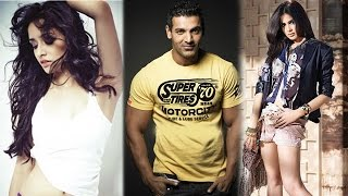 Bollywood News in 1 minute 27/02/2015 - Shraddha Kapoor, John Abraham, Genelia D'Souza