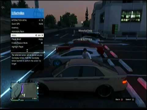 GTA CARMEET & DRAG RACING ! #2