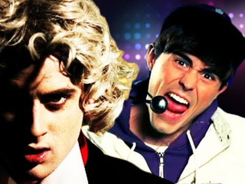 Justin Bieber vs Beethoven - Epic Rap Battles of History #6