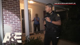 Live PD: Is That a Gun in Your Pocket? (Season 2) | A&E - AETV
