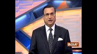 Aaj Ki Baat with Rajat Sharma | 15th December, 2017 - INDIATV