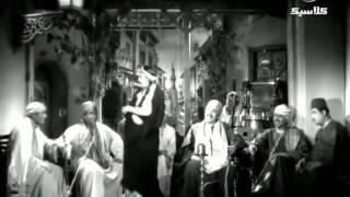 بالفيديو .. أمينة رزق تغني وترقص بالصاجات