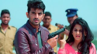DON 2.5 - New Telugu Short Film 2018 with Sub-titles l Directed by Seshu Turaga - YOUTUBE