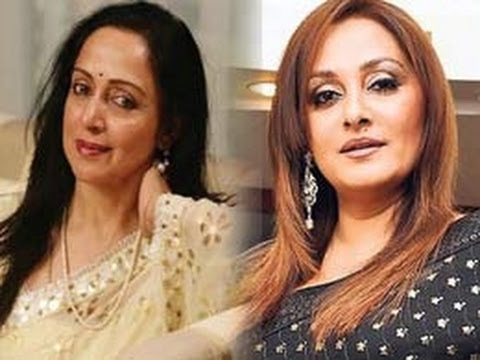 Hema Malini, Jaya Prada's Films Banned On Doordarshan - BT