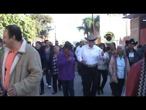 Dia de Hijos ausentes I   Fiestas Poncitlan 2014