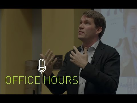 Scott Case, Founding CTO of Priceline - A Story Of Sex, Gambling, And Luck