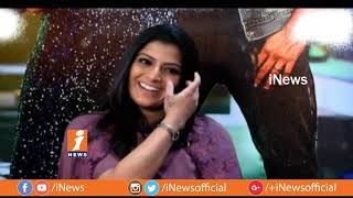 Chit Chat With Sarkar Movie Actress Varalakshmi | Exclusive Interview | iNews - INEWS