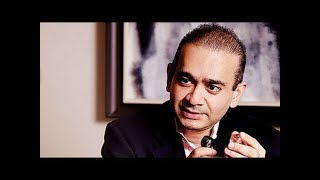 Fugitive businessman Nirav Modi arrested in London - ZEENEWS