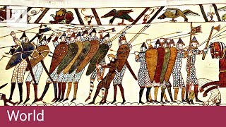 France to loan Bayeux Tapestry to Britain - FINANCIALTIMESVIDEOS