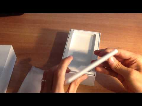 iOcean X1 - unboxing in italiano