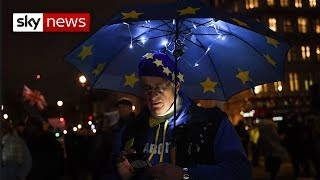 What Happens Next: The Brexit storm ahead - SKYNEWS