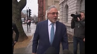 Audio Bulletin: CBI welcomes decision of Mallya's extradition - ABPNEWSTV