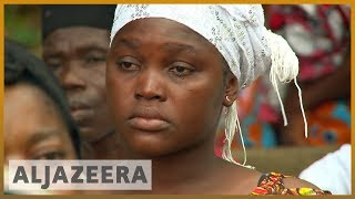 🇸🇱 Sierra Leone marks one year since devastating mudslide | Al Jazeera English - ALJAZEERAENGLISH