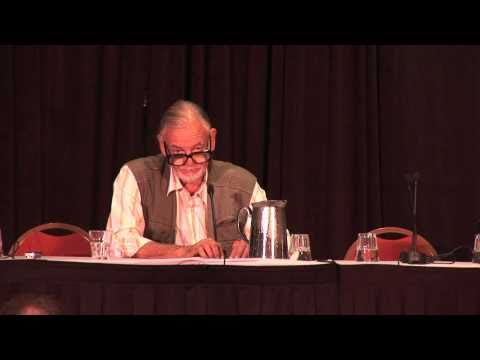 Dragoncon George A. Romero Q &amp; A &#8211; September 2, 2006