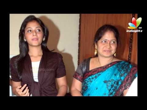 Bharathi Devi accuses Anjali for backstabbing | Hot Tamil Cinema News | Controversy