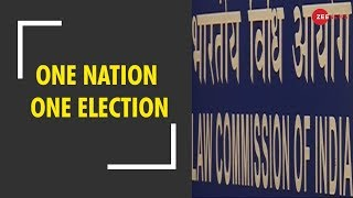 Morning Breaking: Govt plans to hold elections in 11 states with 2019 Lok Sabha polls - ZEENEWS