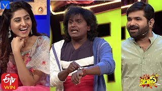 Pataas Stand up ka Boss Latest Promo - 24th February 2020 - Chalaki Chanti,Varshini - Mallelmalatv - MALLEMALATV
