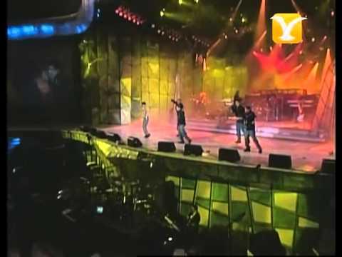 Backstreet Boys, Get Down
