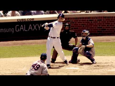 The 2013 Chicago Cubs on WGN-TV