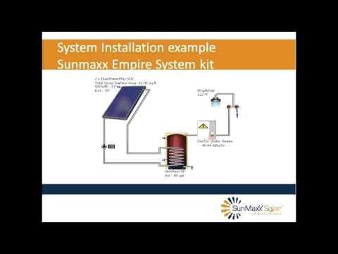 NYSERDA Solar Thermal Incentives