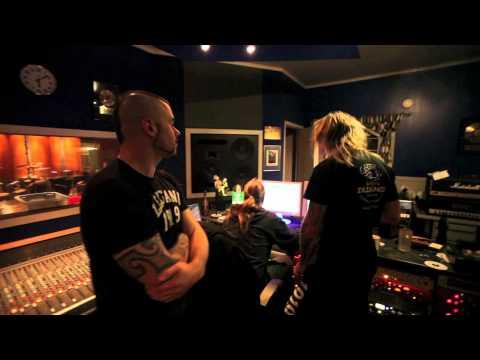 Carolus Rex - Studio session 2
