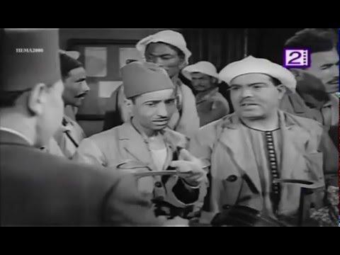 الفيلم  النادر عثمان  وعلي  بطولة علي الكسار - نسخة كاملة  افلام  مصرية - اتفرج دوت كوم