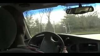Używki, których nie powinieneś brać podczas jazdy samochodem