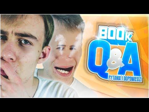 JAK CZĘSTO SIĘ MASTURBUJESZ o.O?! - Q&A SPECJAL 800 k
