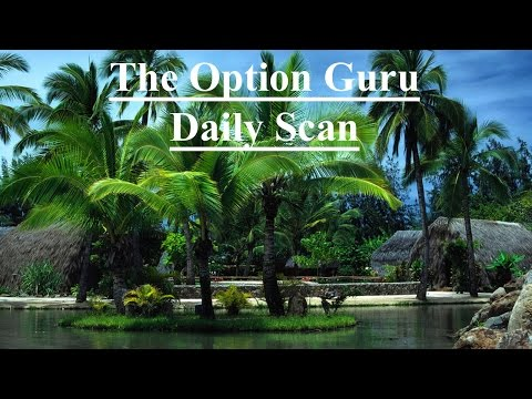 Daily Scan for Thursday, February 26, 2015