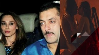 Salman Agreed To Iluia's Suggestions, Radhika's Leaked Video's Was Not A Publicity Gimmick & More