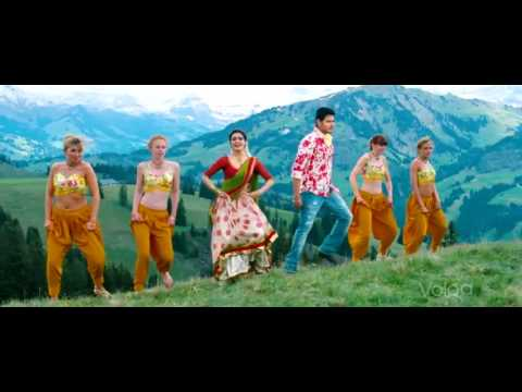 Dethadi Dethadi Song - Dookudu HD Songs 720p