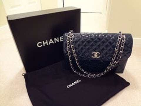 Chanel Haul: Unboxing My New Chanel Purse