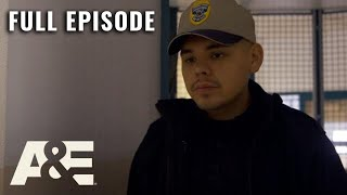 Behind Bars: Rookie Year: FULL EPISODE - Is It Worth It? (Season 1, Episode 1) | A&E - AETV