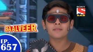 Balveer : Episode 664 - 26th February 2015