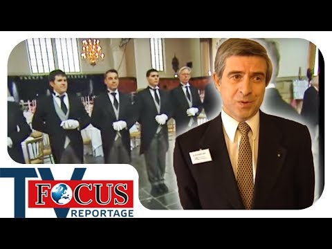 Stets zu Diensten! Die Butlerschule | Teil 2 - Focus TV Reportage