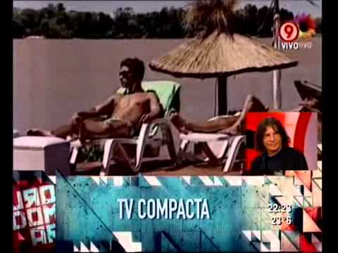 Duro de Domar - TV compacta 04-02-11