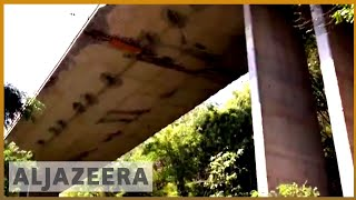 🇮🇹 Italy's bridges under scrutiny after Genoa disaster | Al Jazeera English - ALJAZEERAENGLISH