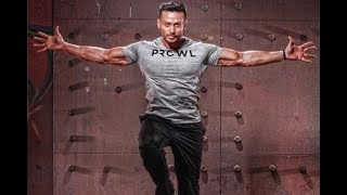 In Graphics: Tiger Shroff will land off helicopter and launch trailer of 'baaghi 2' - ABPNEWSTV